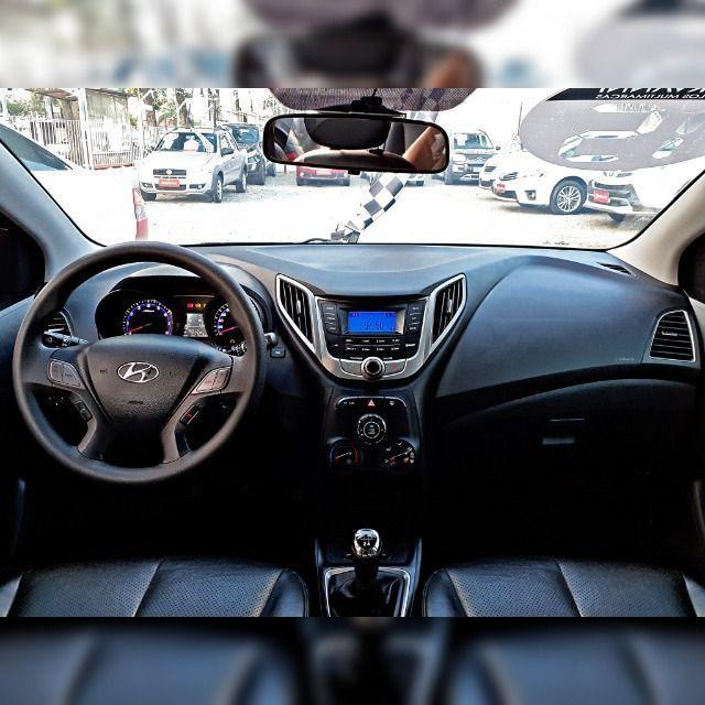 Hyundai HB20 Comfort Plus 1.6 2015 Completo - Foto 7
