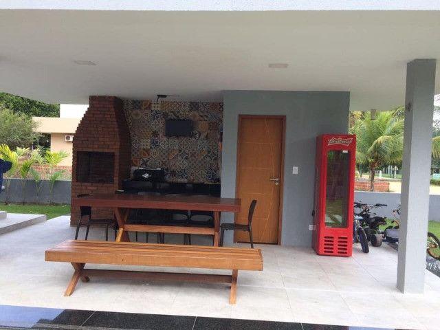 Casa em Cond. Aldeia c/ 300m² 5 Quartos 2 Vagas + Piscina e Gourmet - Foto 3