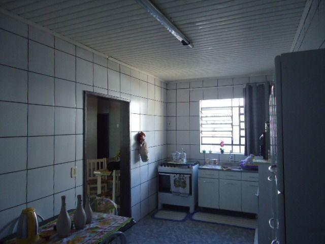 (CA1133) Casa na São Carlos, Santo Ângelo, RS - Foto 6