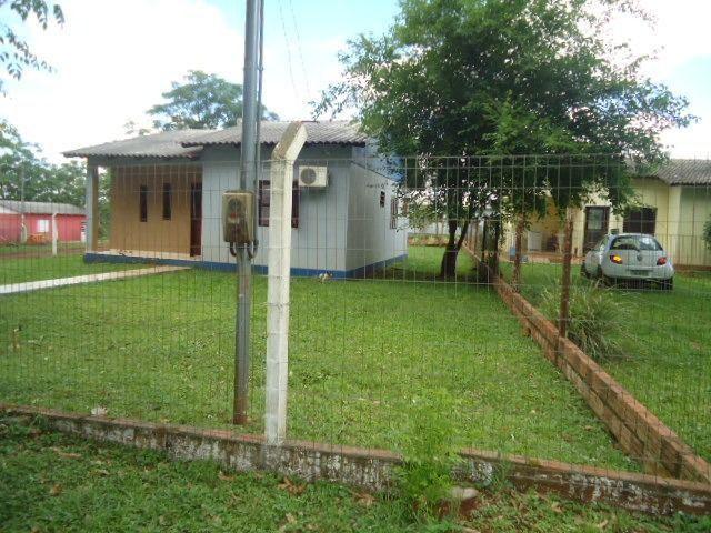 (CA1129) Casa no Bairro Industrial, Entre Ijuis, RS - Foto 12