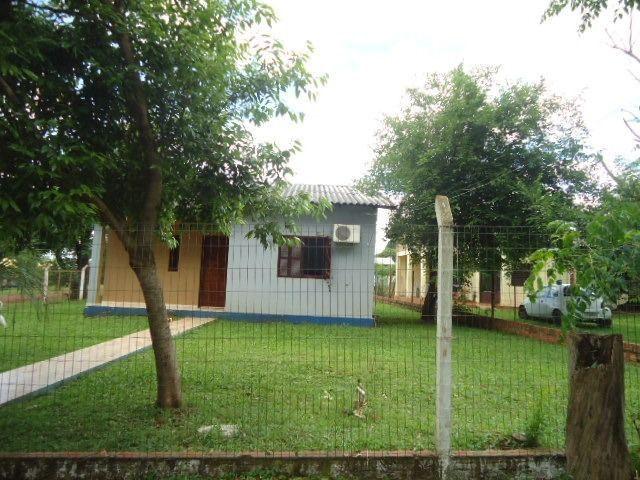 (CA1129) Casa no Bairro Industrial, Entre Ijuis, RS - Foto 10