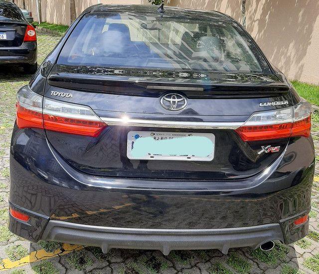 Toyota Corolla xrs 2.0 Flex 2018 - Foto 2