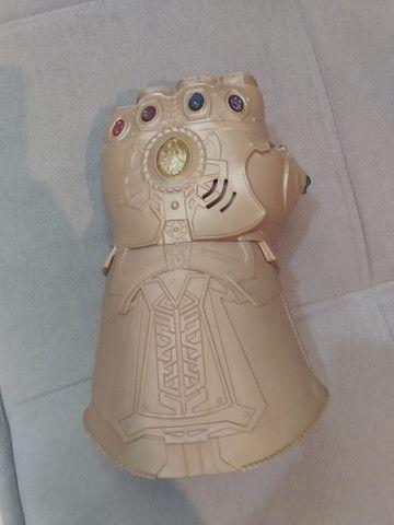 Manopla do Thanos - Foto 2
