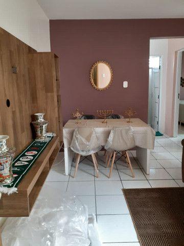 Alugo apartamento no Vicente Fialho  - Foto 2