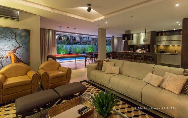 Casa 5 suites jurere international venda e locação  - Foto 8