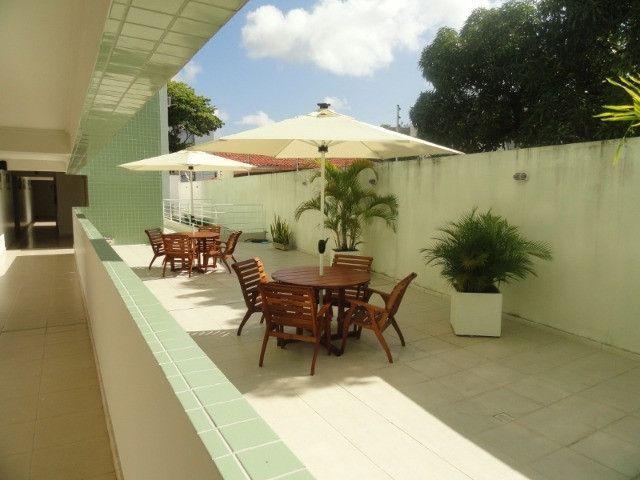 REF: AP081 - Apartamento terreo a venda, João Pessoa, Cabo Branco, 2 quartos - Foto 20