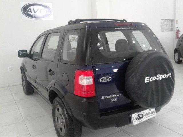 Ford EcoSport XLS - Foto 11