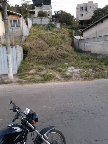 Terren/lote vendo ou troco - Foto 4