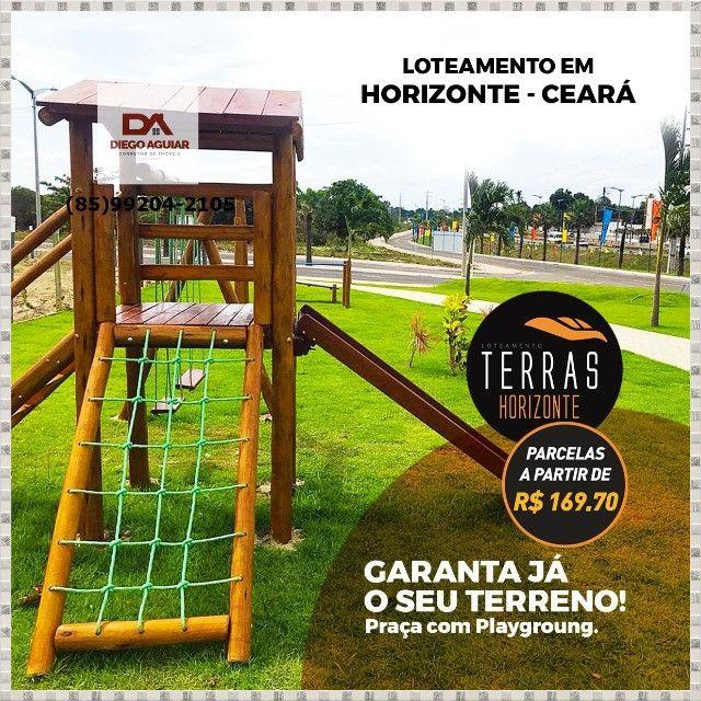 Terras Horizonte Loteamento - Foto 16