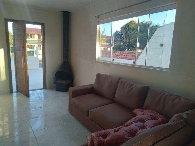 Alugo Casa Cidreira R$ 1500 mensal (anual) mobiliada - Foto 4