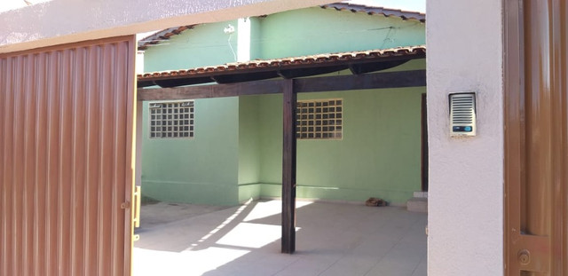 Casa de 3/4 com Ótima Localização, Residencial Bela Vista - Anápolis-GO - Foto 3