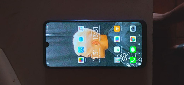 Xiaomi note 7 estado de novo
