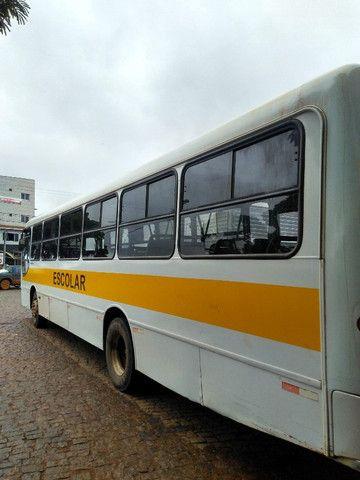 Ônibus svelto 51 lugares - Foto 3