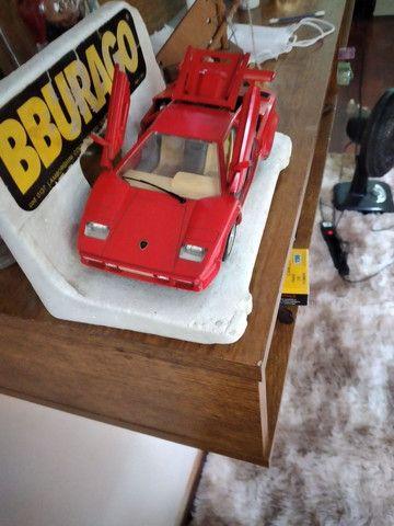 Lamborghini BBURAGO - Foto 5