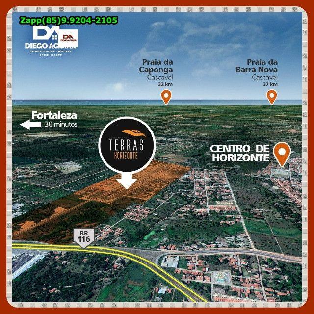 Terras Horizonte Loteamento- Ligue !#@! - Foto 11
