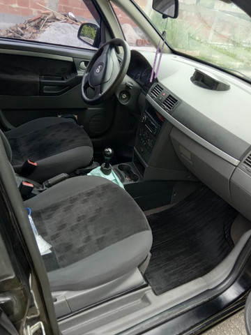 GM Meriva Maxx 2008 - Foto 3