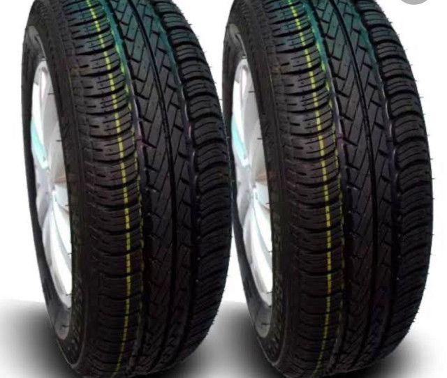 ?pneus remold ? 175/70-13 ? - Foto 12