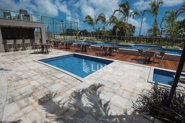 Apartamento com vista privilegiada para o mar, sendo 3 suítes e 156 m², à venda por R$ 1.5 - Foto 17