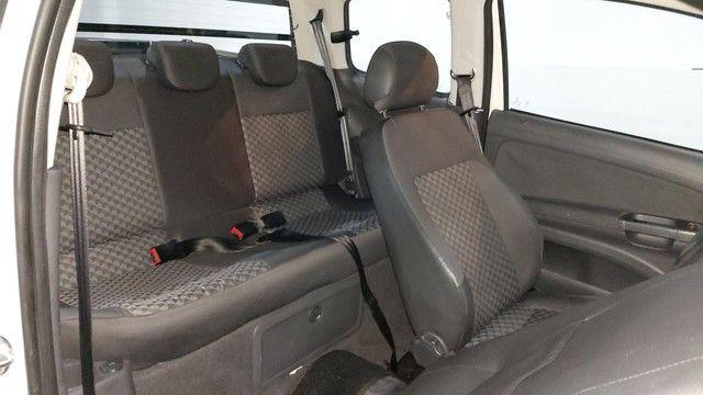 Saveiro 15 / 16 cab dupla 5 passageiros completa  - Foto 9