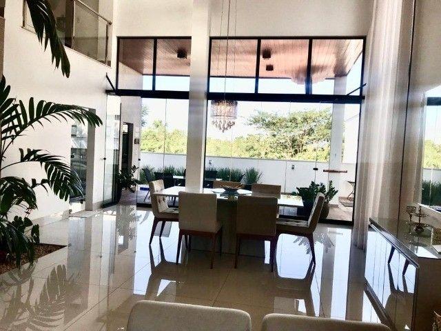 Sobrado 300 m², 4 Suites no Portal do Sol Greem - Foto 8