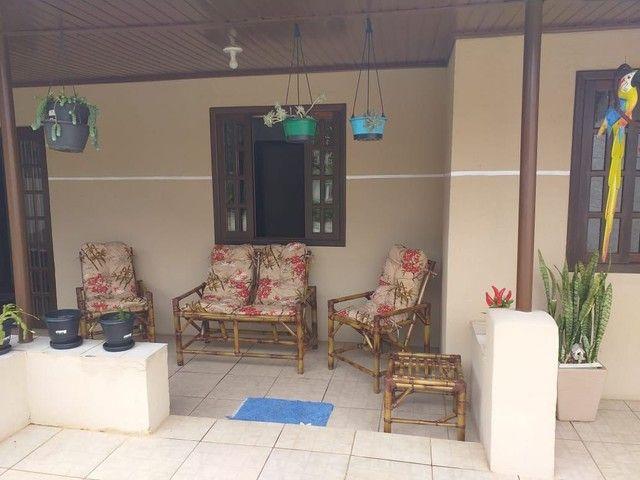 Jogos completos cadeiras de bambu 1 linha  - Foto 6