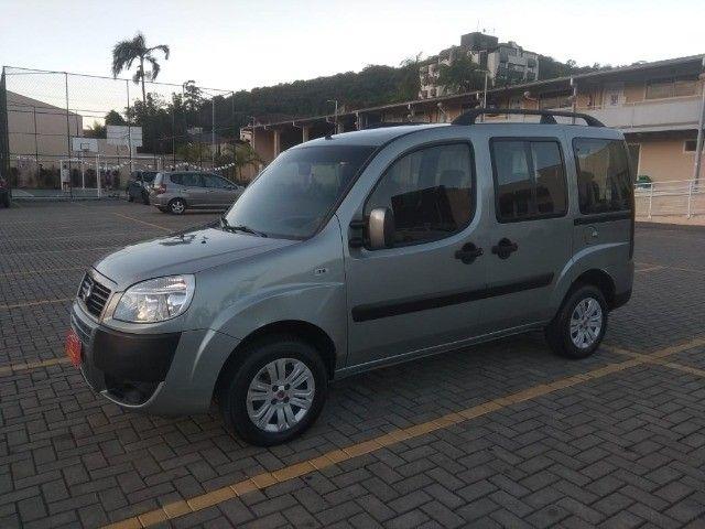 Fiat Doblô Essense 1.8 - Foto 2