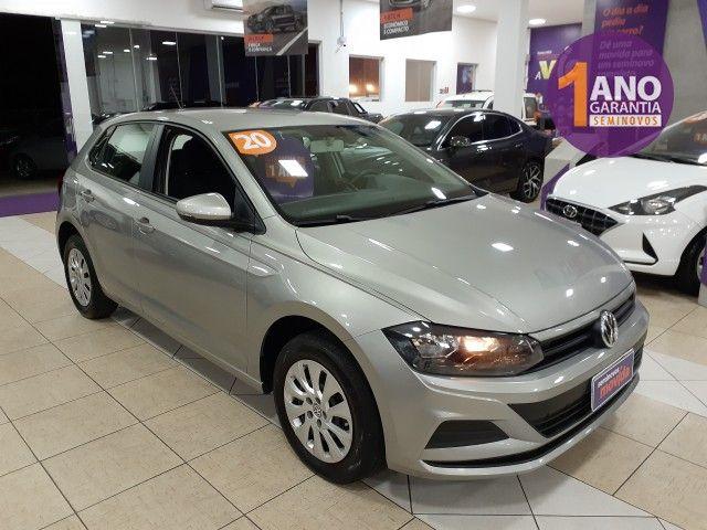 Volkswagen Polo 1.6 MSI (Aut) (Flex) - Foto 2
