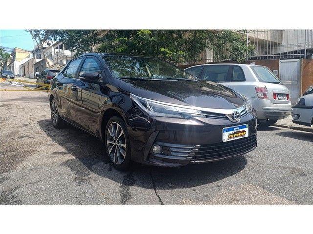 Toyota Corolla 2018 2.0 altis 16v flex 4p automático - Foto 3