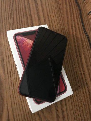 iPhone XR 64GB com garantia até ano que vem !!