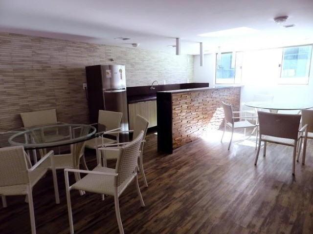 Flat / apartamento a venda - Manaira - Foto 4