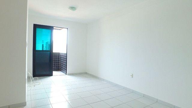 Apartamento Novo  Próximo ao Shopping Maceió Aceito Financiamento Bancário  - Foto 5