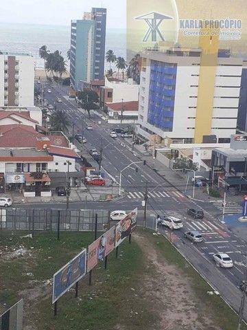 APARTAMENTO MOBILIADO PARA ALUGAR NO CABO BRANCO - Foto 5