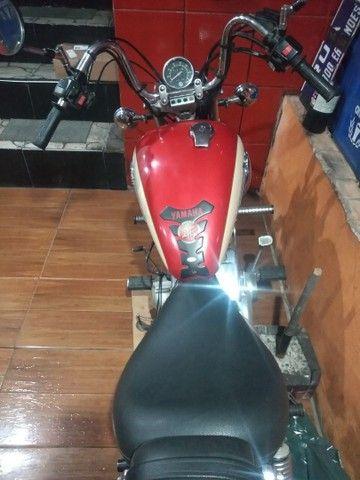 Yamaha virago 250cc 2002 - Foto 5