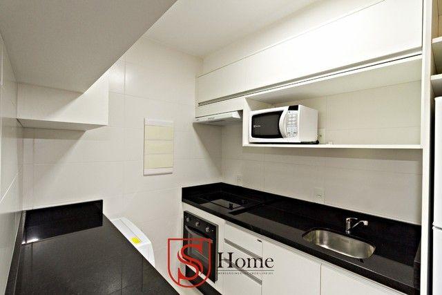 Flat para aluguel no Centro de Curitiba - Foto 4