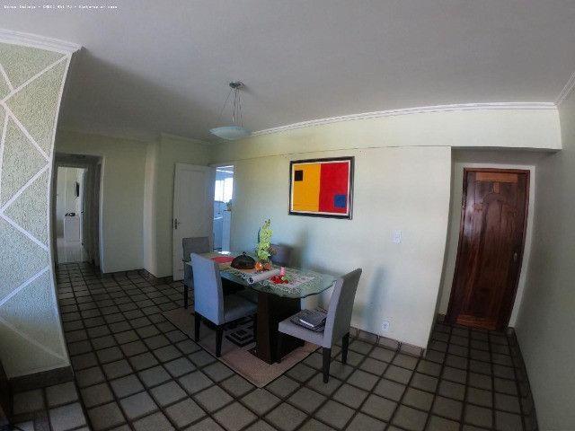 Apto com Ampla Área de 110m² * 3/4 - Condomínio Praia do México - Foto 6