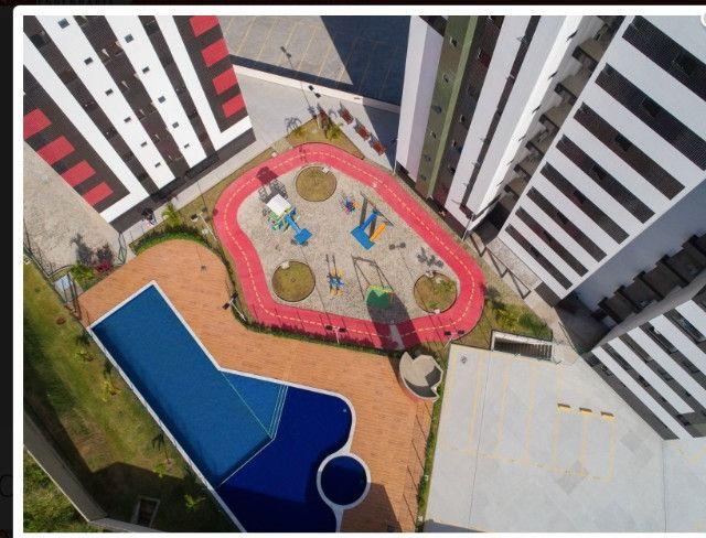 Apartamento com 3/4 no Barro Duro - 71m² - Foto 3