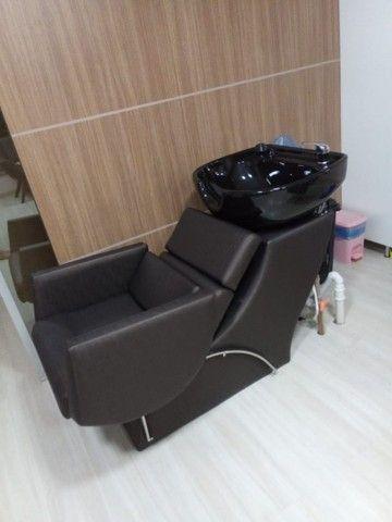 Vendo móveis para salão de beleza - Foto 3
