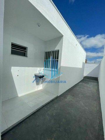Casa 2/4 com padrão diferenciado na Conceição, Feira de Santana - Foto 11