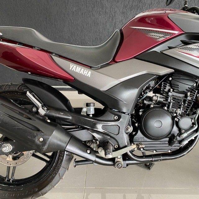 Yamaha Fazer 250 2016/2017 - Foto 4