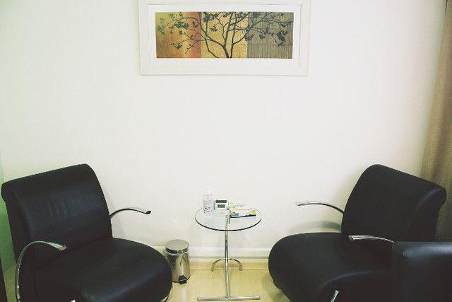 Sublocação de salas para Fisioterapeutas (próximo ao metrô Paraíso - SP) - Foto 12