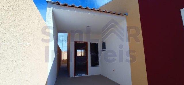 Casa para Venda em Ponta Grossa, Nova Ponta Grossa, 2 dormitórios, 1 banheiro, 1 vaga - Foto 4