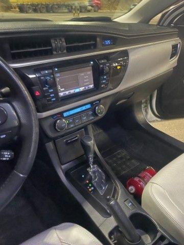 Corolla XEI 2017 - Foto 4