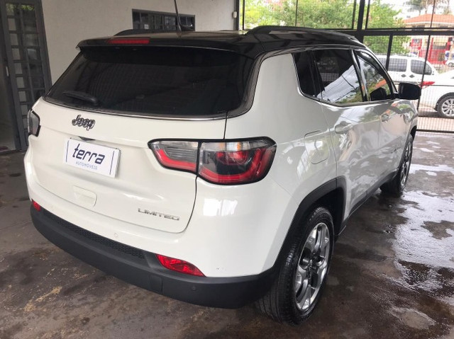 Jeep Compass Limited 2.0 16v - Foto 5