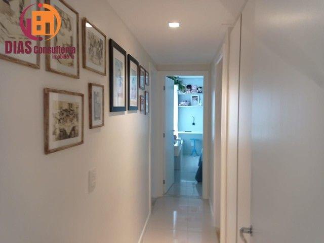 Apartamento Alto Padrão à venda em Salvador/BA - Foto 4