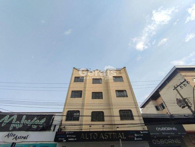 Kitnet para aluguel, 3 quartos, 1 vaga, Niterói - Divinópolis/MG - Foto 6
