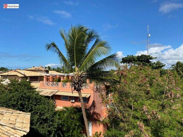 Apartamento Duplex para Venda em Praia do Forte Mata de São João-BA - 14079 - Foto 2