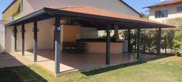 Sobrado para venda tem 160 metros quadrados com 3 quartos em Jardim Europa - Goiânia - GO - Foto 7