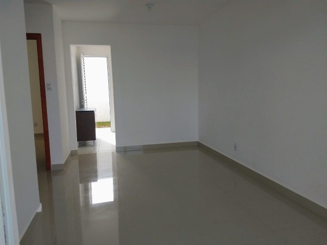 Alugo casa em condominio bairro sim - Foto 14