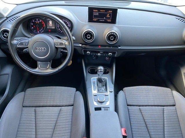 Audi A3 Sportback TFSi 1.8 Aut. - Foto 9