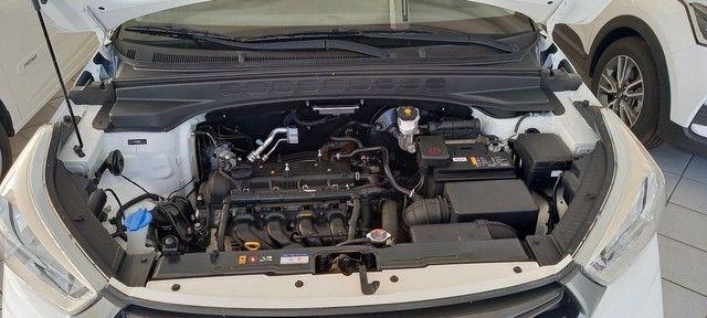 # Hyundai Creta 1.6 Attitude Plus 2020 - Foto 6